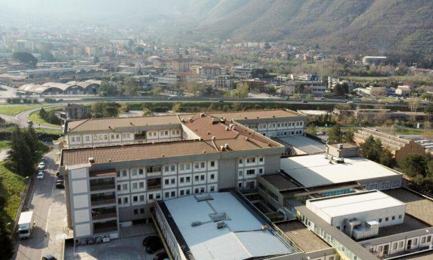 Presidio ospedaliero Landolfi Solofra: Assessore alla sanità non pervenuto