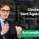 Cimitero di Sant'Agata Irpina: ennesimo caso di amministrazione di governo inconcludente